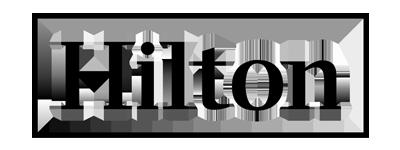 Logos-Hilton