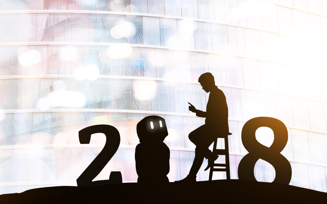 2018 Predictions and Trends for Content Marketing and Native Advertising
