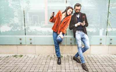 Mobile is the Move: Why Your Content Strategy is Losing $$