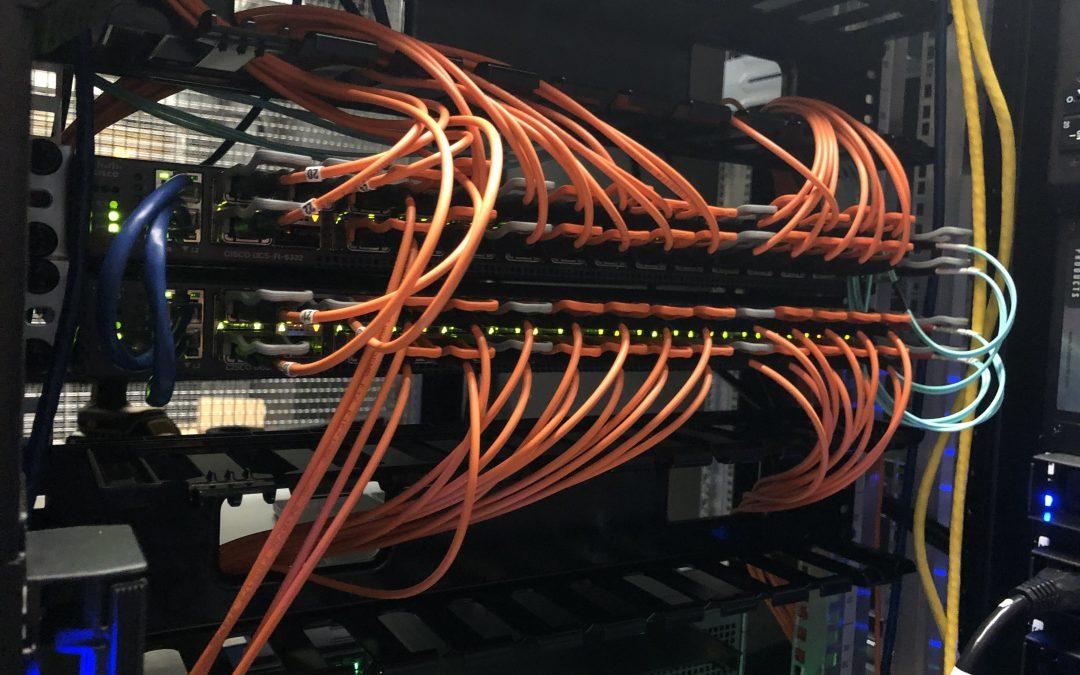Bidtellect Tech Infrastructure Wires