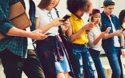 The Gen Z Ad Stats You Need Now