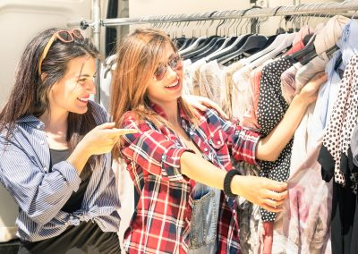 Major Clothing Retailer Sees Impressive 1370% ROI