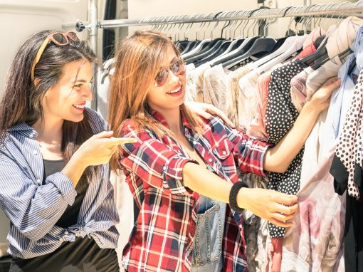 Major Clothing Retailer Sees Impressive 1370% ROI