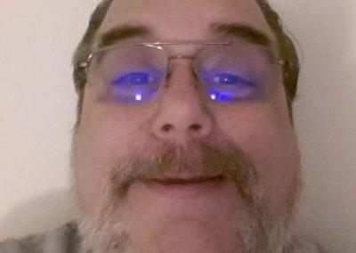 Movember - Karl - 2