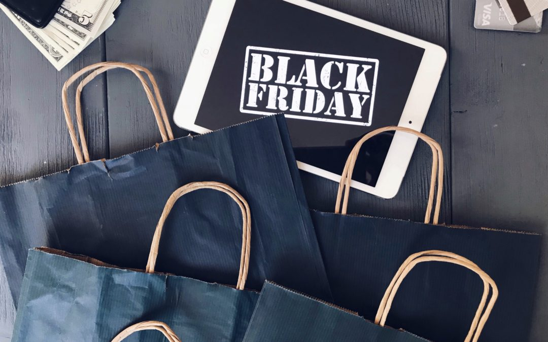 Is Your Digital Strategy Ready for Black Friday Weekend?