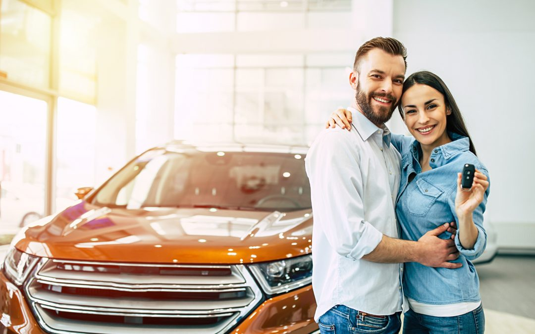 How An Automotive Brand 'Built' A New Customer Base With One Button