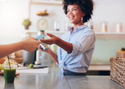 Case Study: Major US Bank Targets Small Business Owners, Wins 72% Lift in Brand Favorability