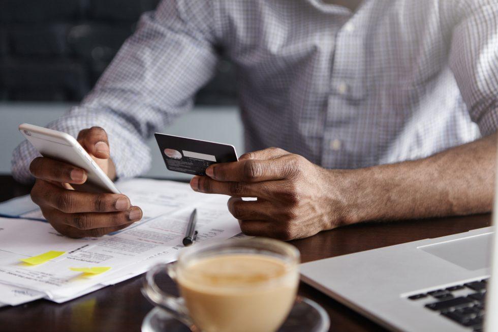credit card finance coronavirus impact