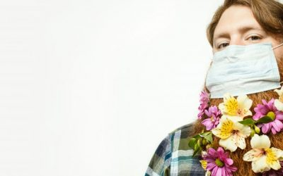 Growing a Beard this Quarantine? We Got You