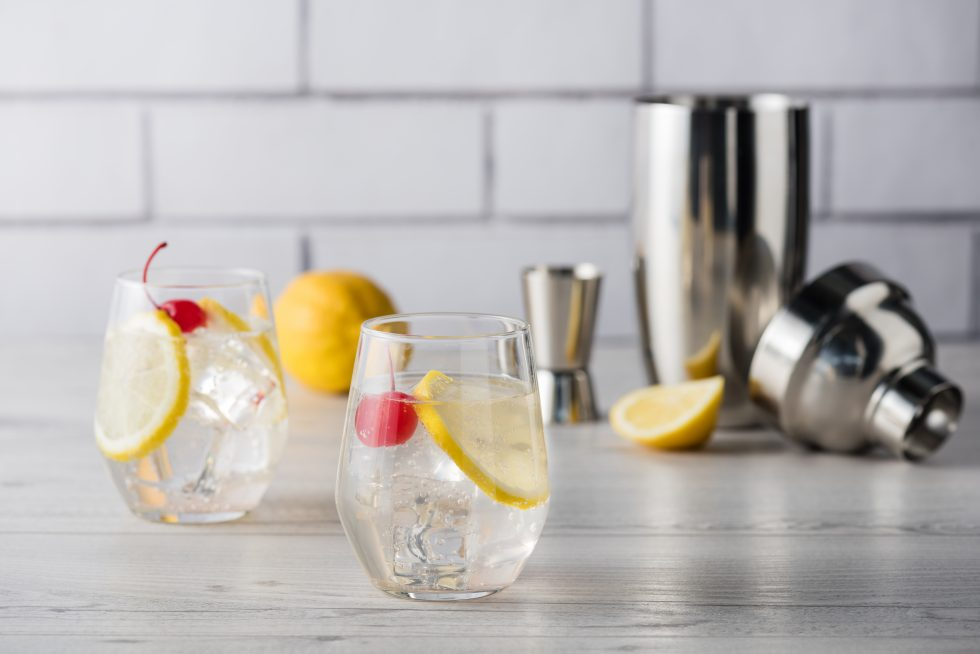 Quarantine Cocktail Recipes to Spice Up Your Routine - Bidtellect