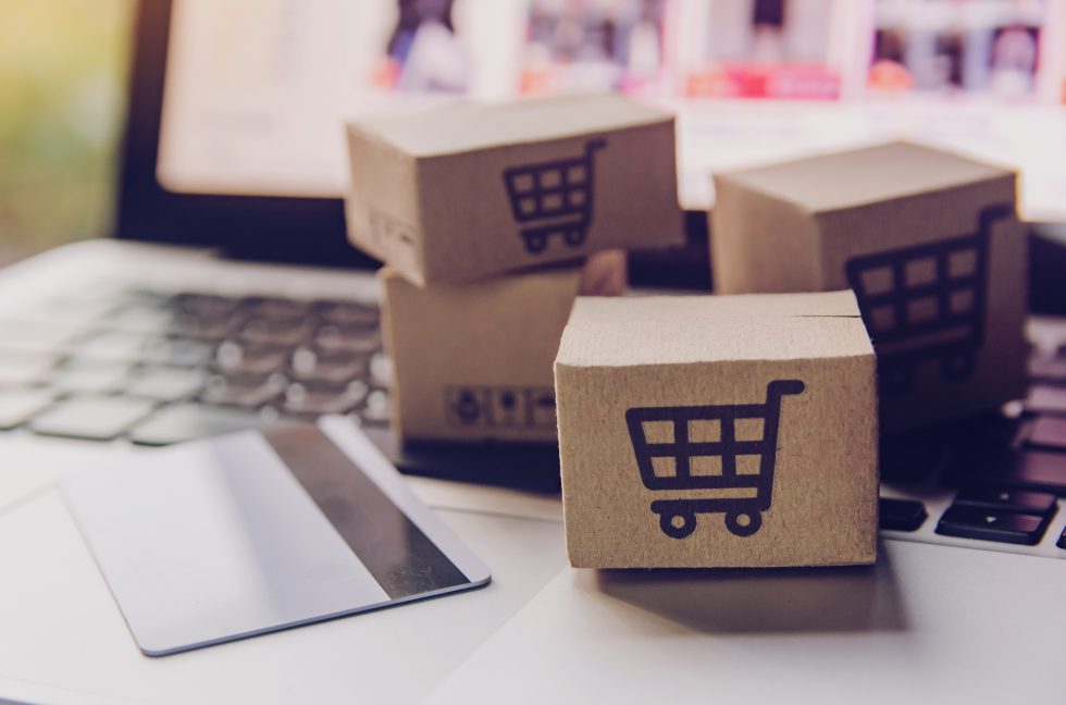 retail coronavirus shopping ecommerce