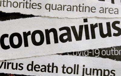 Should You Block Coronavirus Content?