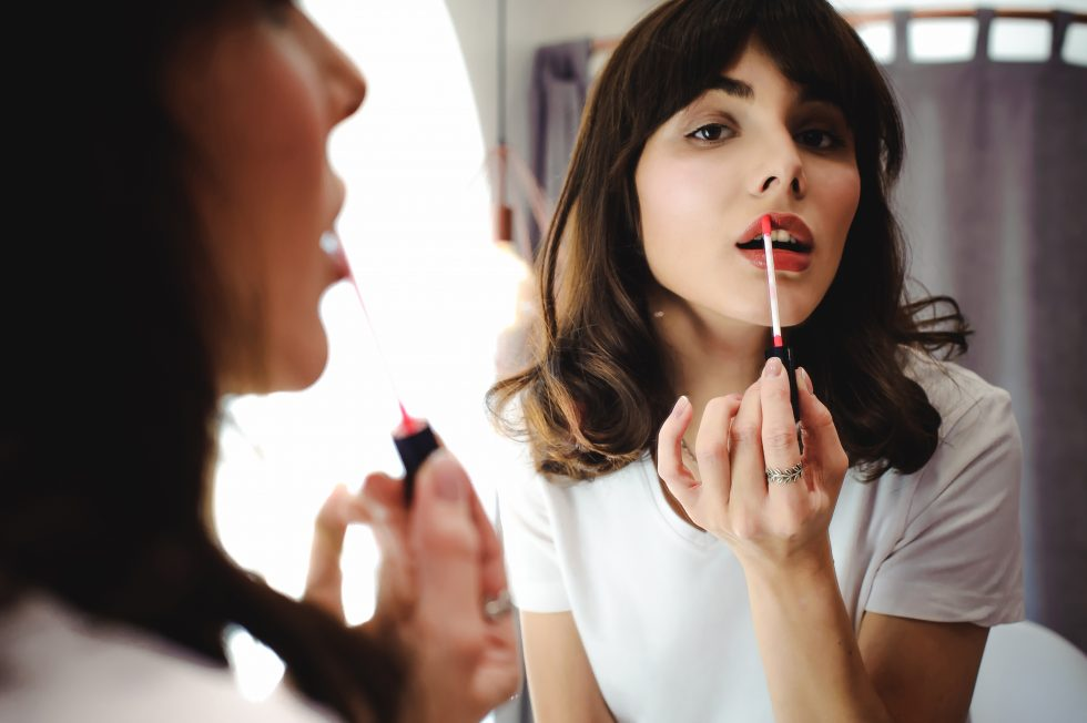 Beauty and the Coronavirus: eCommerce, 'Affordable Luxury,' & the Future