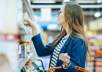 Case Study: Major Regional Grocer Exceeds Video Goals Thanks to Contextual Targeting
