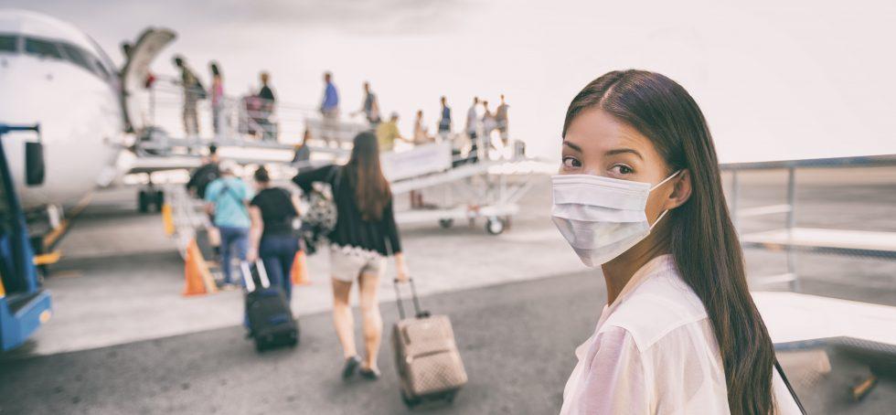 Coronavirus Travel Impact Airline Industry