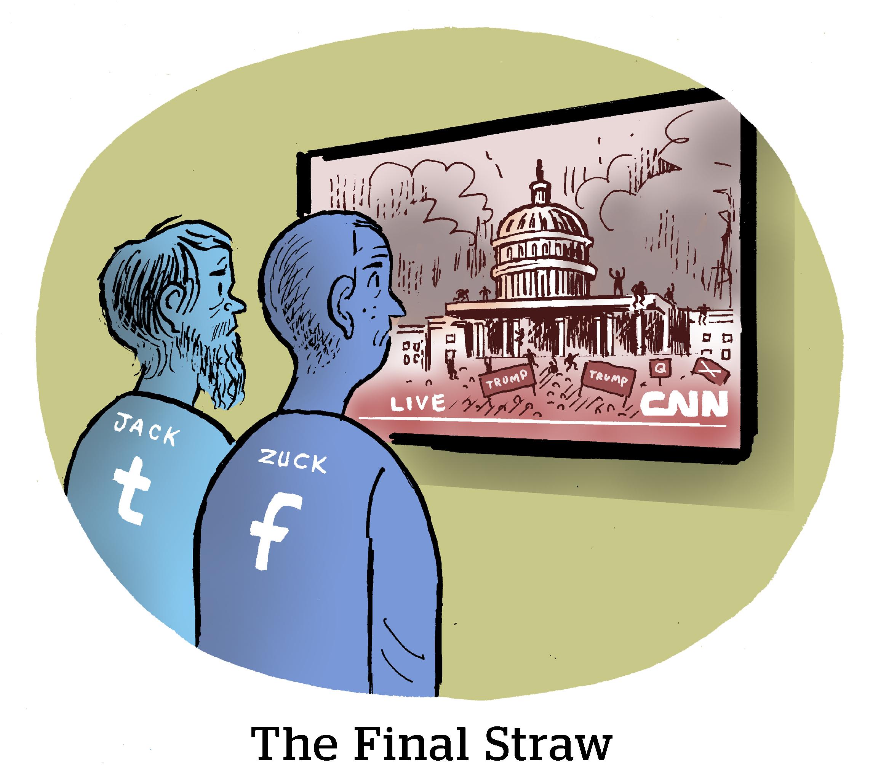 adexchanger final straw twitter facebook ban trump