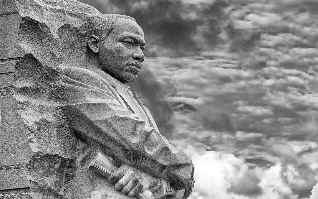 MLK day carving this week in digital advertising