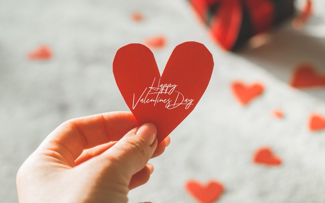 Valentine's Day, 2020 Reflection, Contextual Targeting. This Week's Newsletter: February 12th, 2021