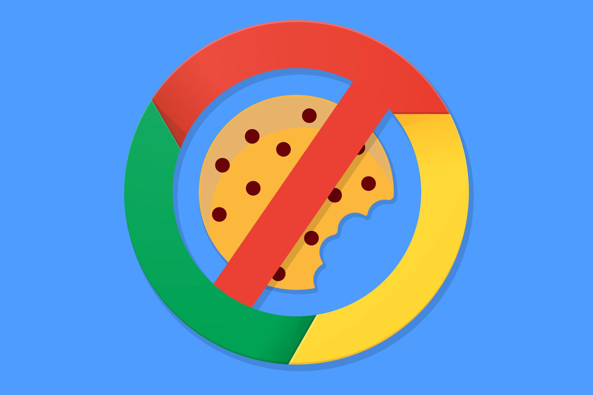 google chrome no cookies