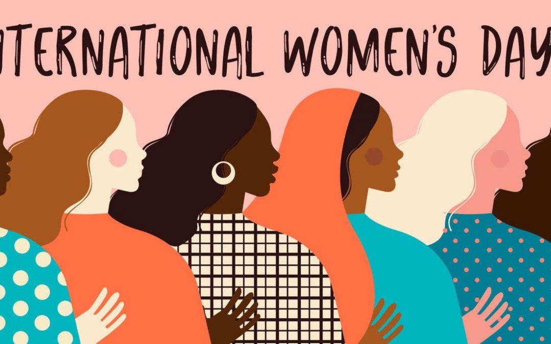 women international womens day