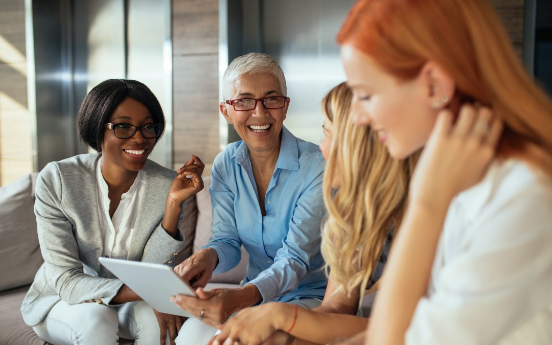 Women At Bidtellect Interview Series. Social Media Gaffes. CIO Network. This Week's Newsletter: April 9th, 2021