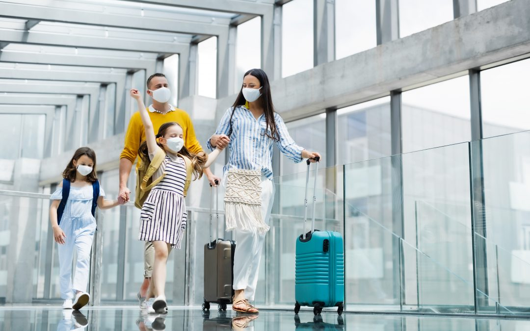 Travel Post-COVID: What Advertisers Need to Know