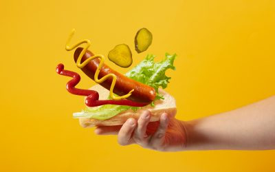 This Week's Newsletter: HOT DOG NEWS & Did You Make Adexchanger's Programmatic Power Players List?