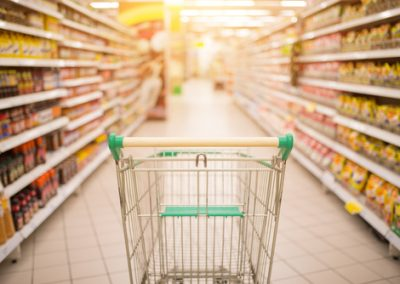 Bidtellect Case Study: Retail Chain Beats CTR Goal 2x with High Impact Units