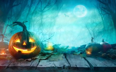 The Halloween Onesheet: Advertisers Beware of These Tricks & Treats!